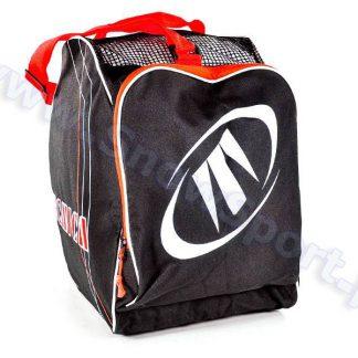 Pokrowiec na buty Tecnica Skiboot Bag Premium Black Orange 2018  tylko w Narty Sklep Online
