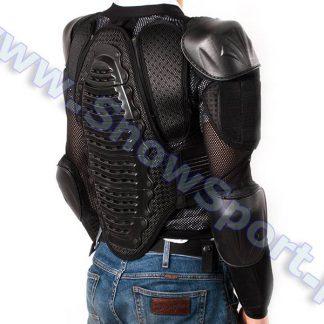 Kamizelka z ochraniaczem na kręgosłup Icetools Full Body Armor  tylko w Narty Sklep Online