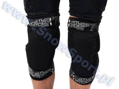 Ochraniacze ICETOOLS Knee Pad Guard 2012  tylko w Narty Sklep Online