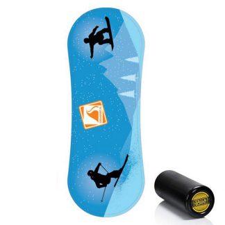 Trickboard Snowsport z wałkiem  tylko w Narty Sklep Online