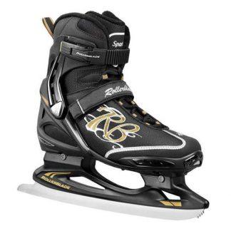 Łyżwy Rollerblade Spark Ice W Black Gold 2016  tylko w Narty Sklep Online
