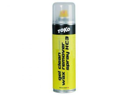 Zmywacz Gel TOKO Clean Spray HC3 Maxi 250 ml  tylko w Narty Sklep Online