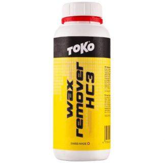 Zmywacz TOKO Clean HC3 waxremover 500 ml  tylko w Narty Sklep Online