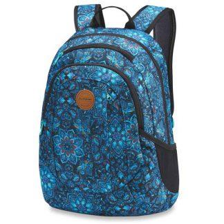 Plecak Dakine Garden 20L Blue Magnolia S/S 2018  tylko w Narty Sklep Online