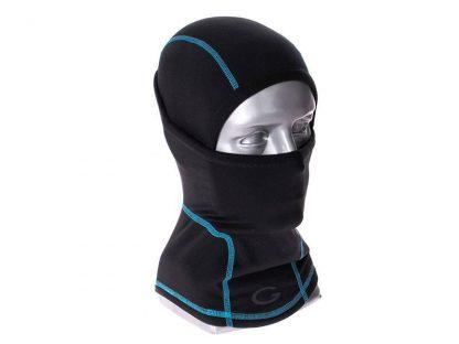 Balaclava Maska Kominiarka Gruca Black Blue 2016  tylko w Narty Sklep Online