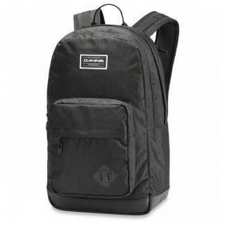 Plecak Dakine 365 Pack DLX 27L Black F/W 2019  tylko w Narty Sklep Online