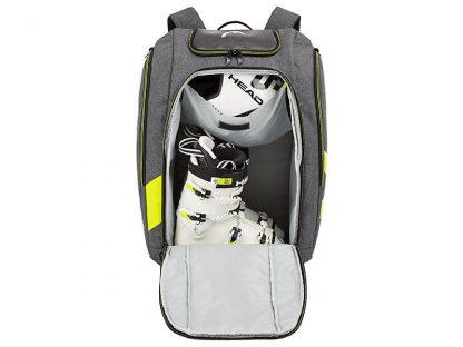 Plecak HEAD Rebels Racing Backpack Small 50L 2019  tylko w Narty Sklep Online