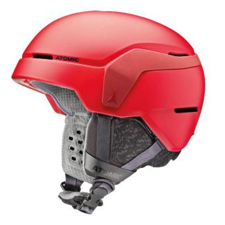 Kask Atomic Count Red 2019  tylko w Narty Sklep Online