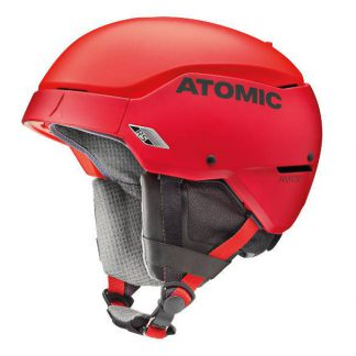 Kask Atomic Count Amid RS Red 2019  tylko w Narty Sklep Online