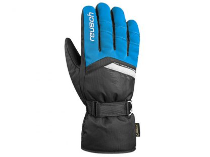 Rękawice Reusch Bolt GTX GORE-TEX Blue/Black (441) 2019  tylko w Narty Sklep Online