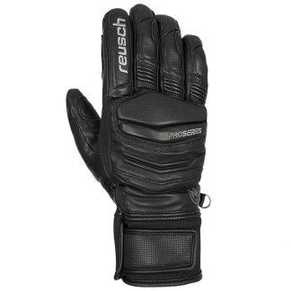Rękawice Reusch Master Pro Black (700) 2019  tylko w Narty Sklep Online