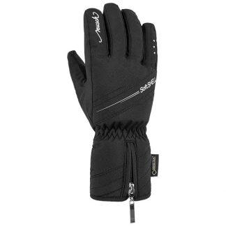Rękawice Reusch Selina GTX Black/Silver (702) 2019  tylko w Narty Sklep Online
