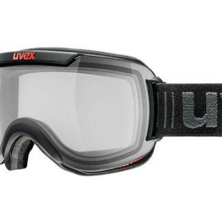 Gogle UVEX Downhill 2000 VP X Black (2121) 2019 POLARYZACJA FOTOCHROM  tylko w Narty Sklep Online