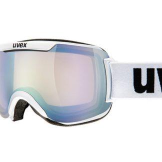 Gogle UVEX Downhill 2000 VLM White VarioMatic FOTOCHROM [1023] 2019  tylko w Narty Sklep Online