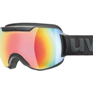 Gogle UVEX Downhill 2000 FM Black Mirror Rainbow Rose (2230) 2019  tylko w Narty Sklep Online