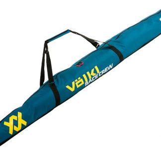 Pokrowiec na narty Volkl Race Single Ski Bag 195cm Blue [169513] 2019  tylko w Narty Sklep Online
