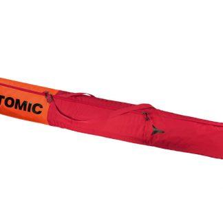 Pokrowiec na narty ATOMIC Ski Bag Red/Bright RED 205 2019  tylko w Narty Sklep Online
