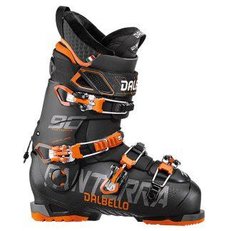 Buty Dalbello Panterra 90 Anthracite / Black / Orange 2019  tylko w Narty Sklep Online