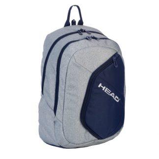 Plecak HEAD-SKI Classic Grey 19L 2019  tylko w Narty Sklep Online