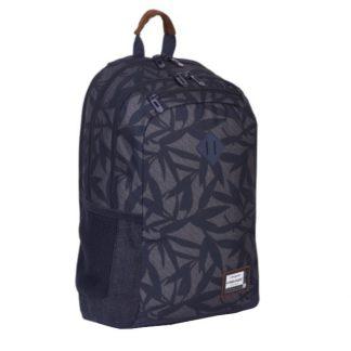 Plecak HEAD-SKI Dark Blue Leaves 23L 2019  tylko w Narty Sklep Online