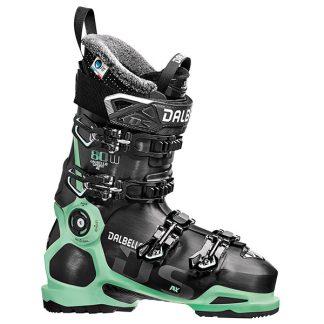 Buty Dalbello DS AX 80 W Black / Glacier Blue 2019  tylko w Narty Sklep Online