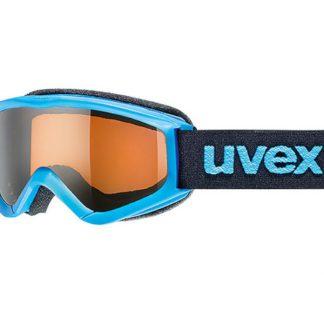 Gogle Uvex Speedy Pro Blue (4012) 2019  tylko w Narty Sklep Online