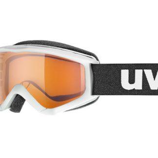 Gogle Uvex Speedy Pro White (1112) 2019  tylko w Narty Sklep Online
