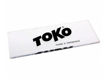 Cyklina  TOKO PLEXI 5mm BS (5543815) 2018  tylko w Narty Sklep Online