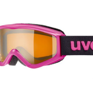 Gogle Uvex Speedy Pro Pink (9030) 2019  tylko w Narty Sklep Online