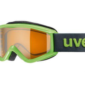 Gogle Uvex Speedy Pro Green (7030) 2019  tylko w Narty Sklep Online