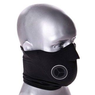 Maska z wentylacją Gruca 2016  tylko w Narty Sklep Online