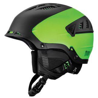 Kask K2 Diversion Green Black 2019  tylko w Narty Sklep Online