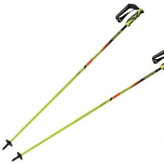 Kijki narciarskie Gabel Carbon Cross Lime 2019  tylko w Narty Sklep Online