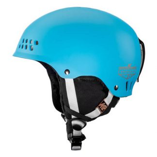 Kask K2 Emphasis Blue 2019  tylko w Narty Sklep Online