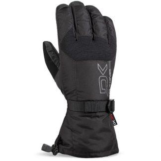 Rękawice DAKINE Scout Glove Black 2019  tylko w Narty Sklep Online