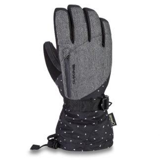Rękawice DAKINE Sequoia Glove Kiki GORE-TEX 2019  tylko w Narty Sklep Online