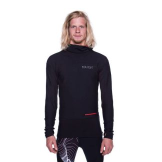 Bluza Termiczna Majesty Heatshield Base Layer Black/Black 2019  tylko w Narty Sklep Online