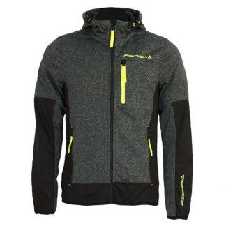 Softshell FISCHER Shop-Kit Stretch Jacket G00018 2019  tylko w Narty Sklep Online