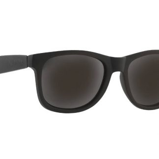 Okulary Majesty L+ Black with Brown Lenses  tylko w Narty Sklep Online