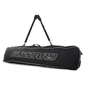 Pokrowiec na deskę snowboardową Blizzard Snowboard bag Black/Silver 165 cm 2019  tylko w Narty Sklep Online