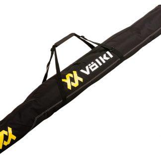 Pokrowiec na narty Volkl Classic Double Ski Bag 195cm Black [169504] 2019  tylko w Narty Sklep Online