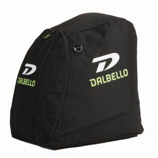 Torba na buty narciarskie Dalbello Promo Bag Black Green 2019 [169532]  tylko w Narty Sklep Online