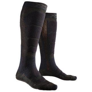 Skarpety X-Socks Ski Control 2.0 Black B026 2019  tylko w Narty Sklep Online