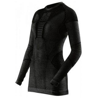 Koszulka damska termoaktywna X-Bionic Apani Merino Men Black B026 2019  tylko w Narty Sklep Online