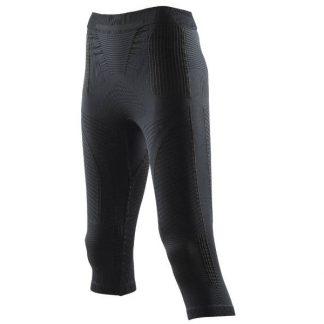 Spodnie termoaktywne damskie 3/4 X-Bionic Energy Accumulator EVO Lady Black B026 2019  tylko w Narty Sklep Online