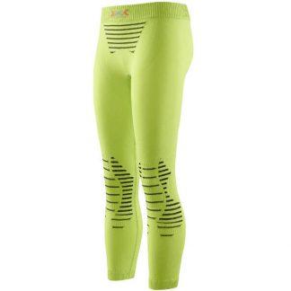 Spodnie termoaktywne X-Bionic Invent Junior Green Black E173 2019  tylko w Narty Sklep Online
