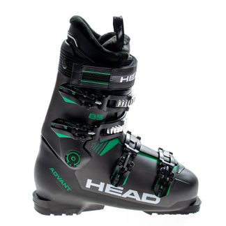 Buty HEAD Advant Edge 85 Anthracite Black Green 2019  tylko w Narty Sklep Online