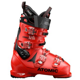 Buty Atomic HAWX PRIME 120 S Red/Black 2019  tylko w Narty Sklep Online