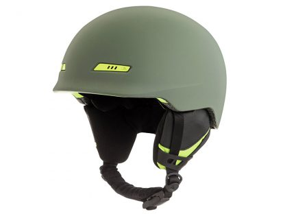 Kask Quiksilver Play Grape Leaf (CRE0) 2019  tylko w Narty Sklep Online