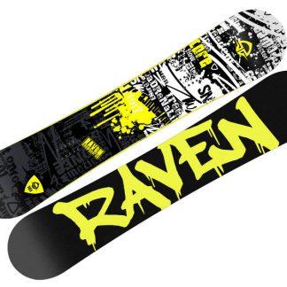 Deska Raven CORE 2018  tylko w Narty Sklep Online